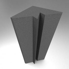 Bass trap mini hrot